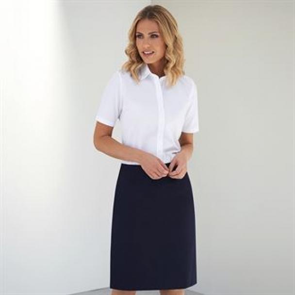 Women's Sigma straight skirt