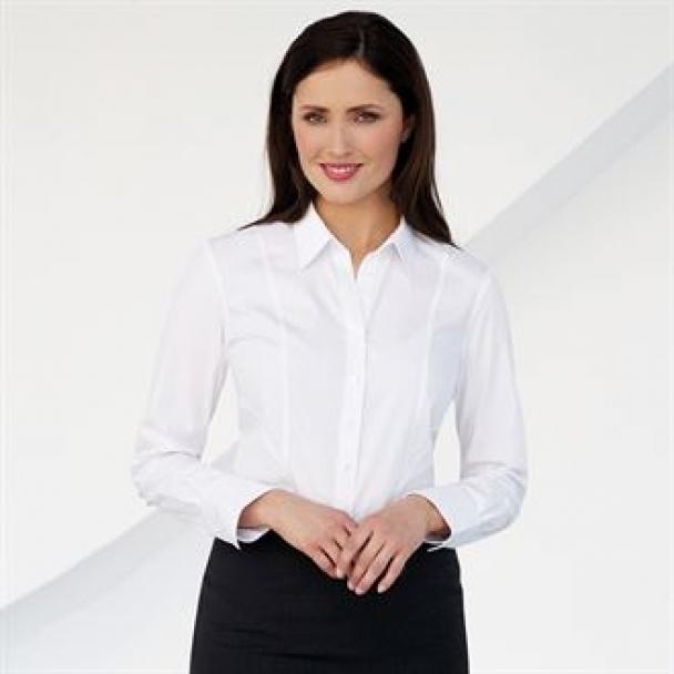 Women's Palena long sleeve blouse