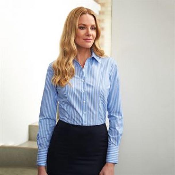Women's Perano long sleeve blouse