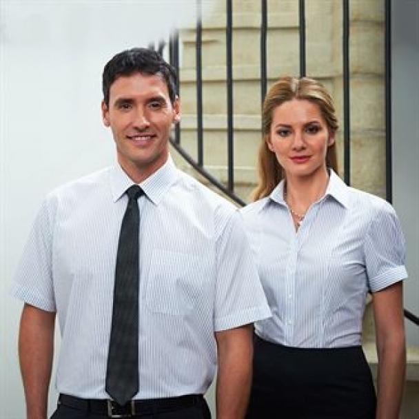 Roccella short sleeve shirt
