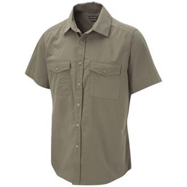 Kiwi short sleeved shirt