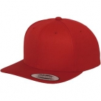 The classic snapback (6089M)