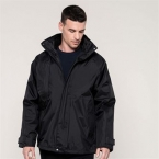 Parka 3-in-1 functional parka