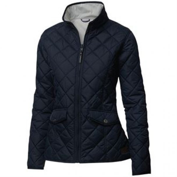 Women's Leyland reversible jacket