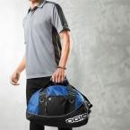 Half dome sports bag