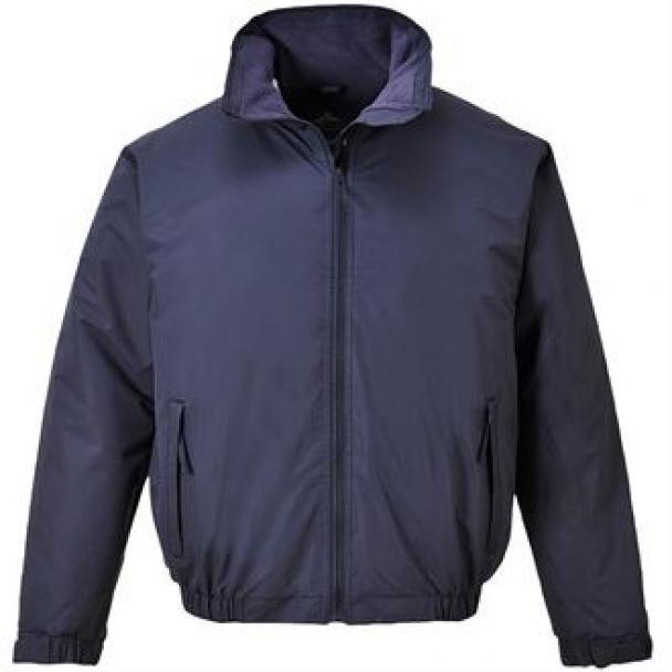 Moray bomber jacket (S538)