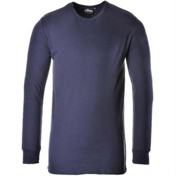 Thermal t-shirt long sleeved (B123)