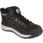 Steelite™ mid cut nubuck boot SB (FW31)