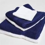 Classic range bath towel