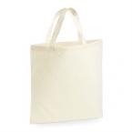 Budget promo bag for life