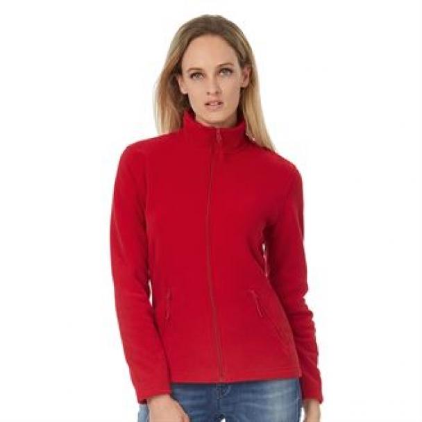B&C ID.501 fleece /women