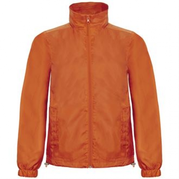 B&C ID.601 jacket