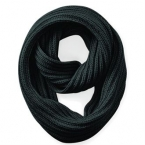 Deluxe infinity scarf