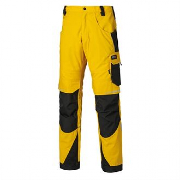 Pro trousers (DP1000)