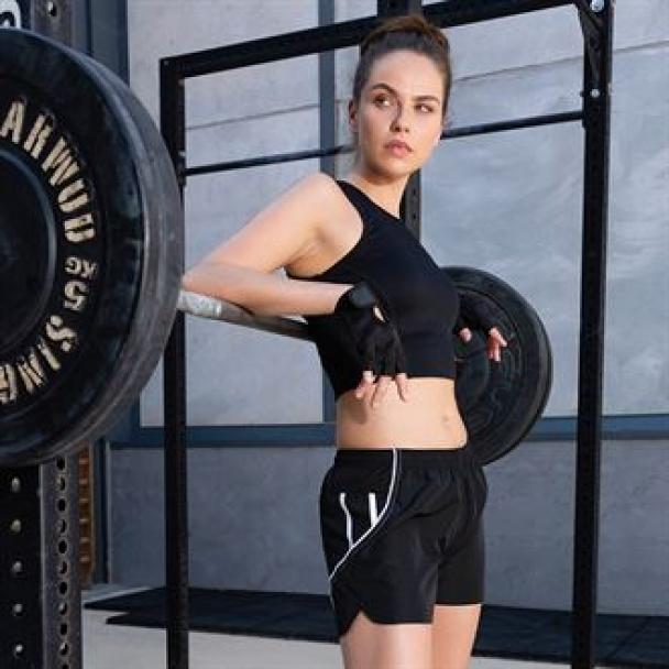 Women's Gamegear® Cooltex® active short