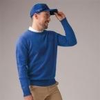 g.Morar lambswool crew neck sweater (MKL5902CN-MOR)