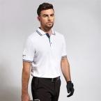 g.Ethan tipped polo shirt (MSP7422-ETH)
