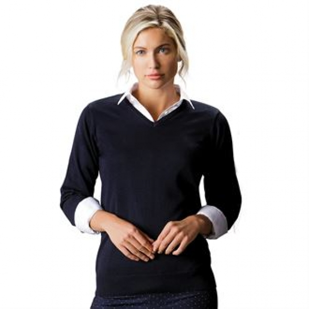 Women's Arundel sweater long sleeve