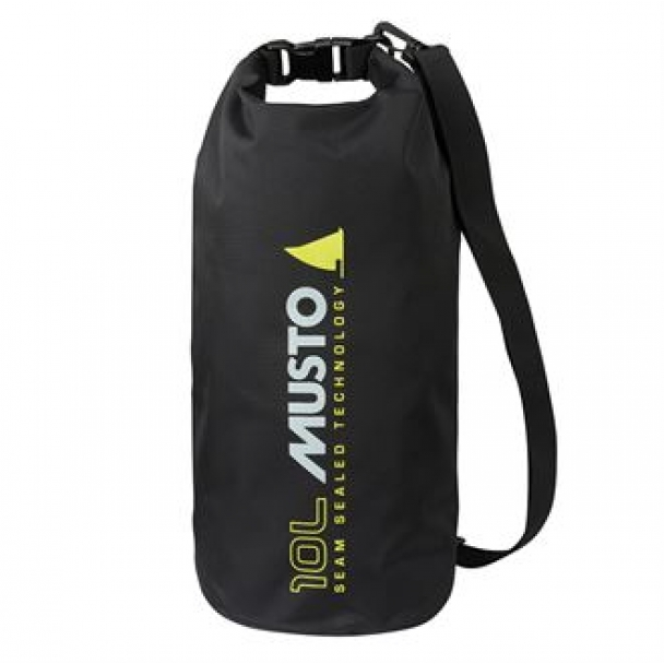 Essential 10L dry tube roll-up bag
