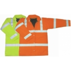 London/ Birmingham Hi Vis Jacket
