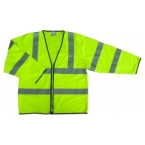 Spain / Holland Hi-Vis Waistcoat with Arms