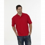UC112 Cotton Rich Poloshirt