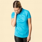 UC126 - Ladies Ultra Cool Poloshirt