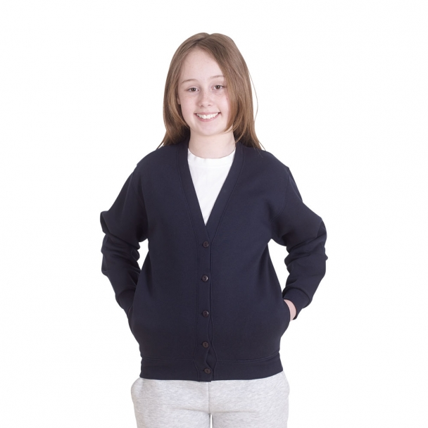 UC207 Childrens Cardigan