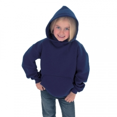 UC503 Childrens Hooded Sweatshirt