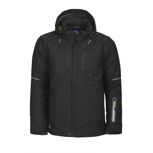 3407 Padded Functional Jacket