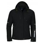 3413 LINED FUNCTIONAL JACKET WOMEN'S