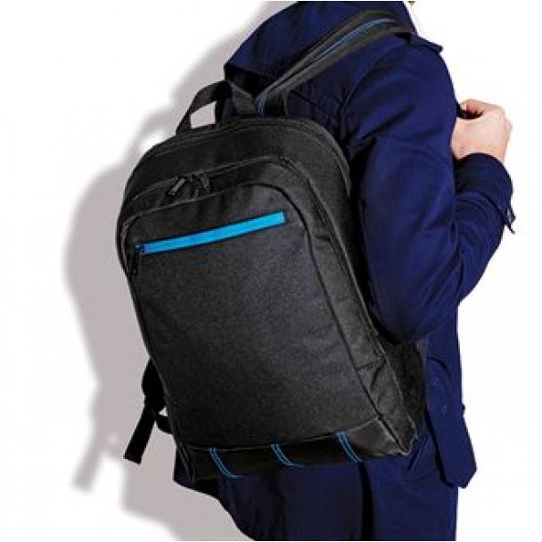Metro digital backpack