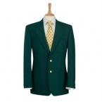 Henley club blazer