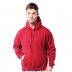 DryBlend adult hooded sweatshirt