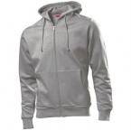 Beefy hooded jacket