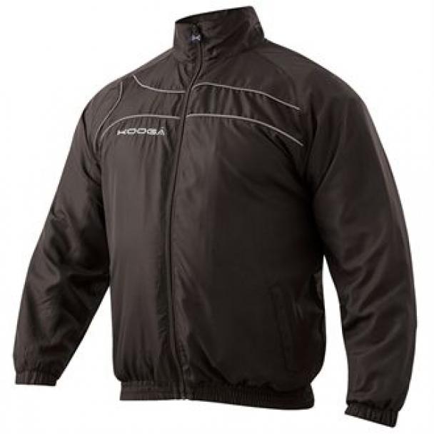 Kids teamwear jacket