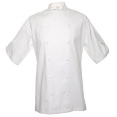 Short sleeve executive jacket