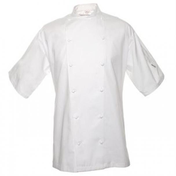 Short sleeve executive jacket