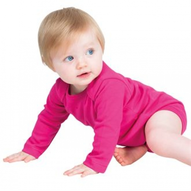Toddlers & Babywear