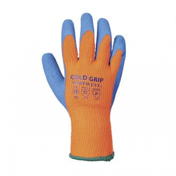 Cold grip glove (A145)