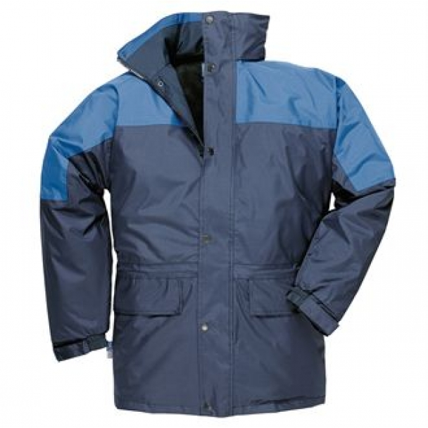 Oban fleece lined jacket (S523)