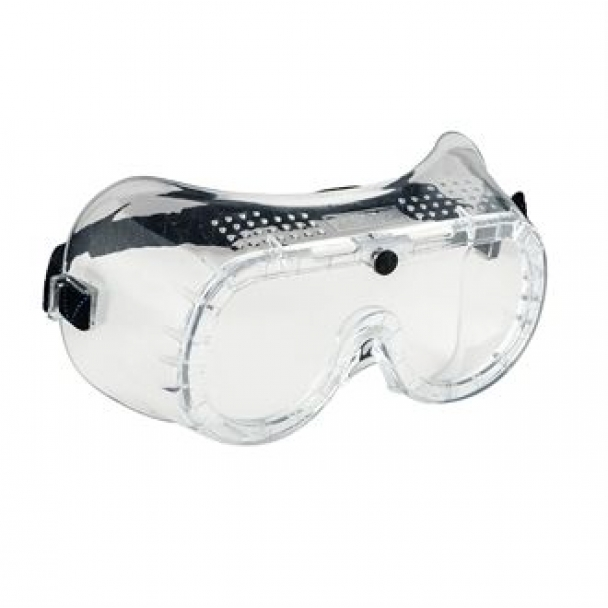 Direct vent goggles (PW20)
