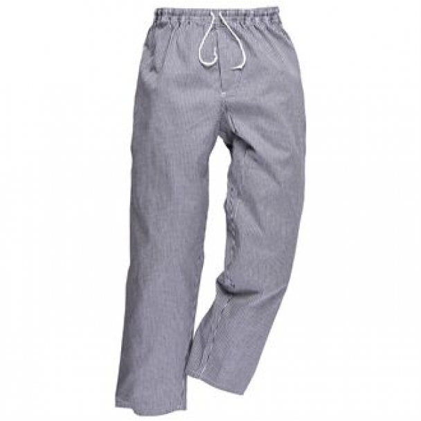 Bromley chef's trousers (C079)