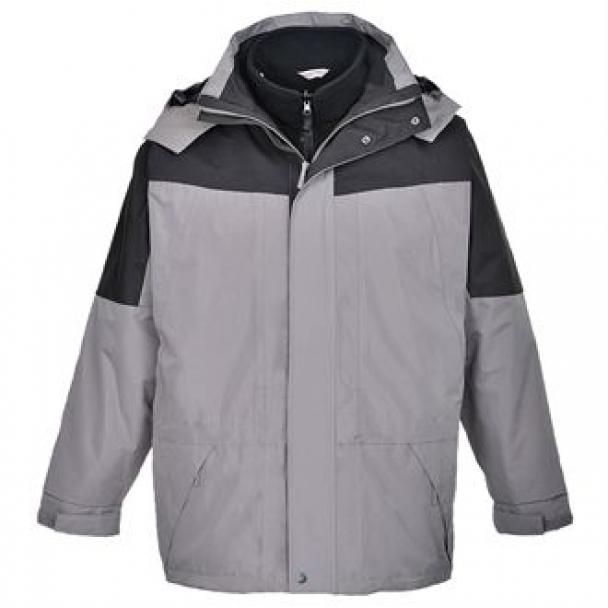 Aviemore contrast 3-in-1 jacket (S570)