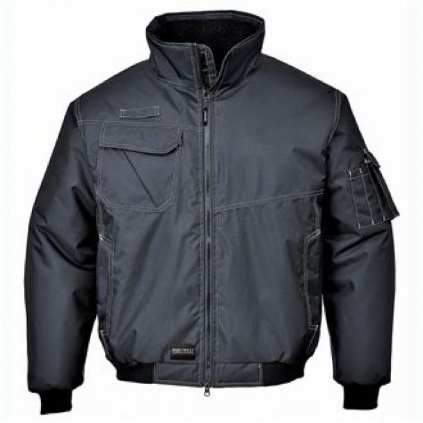 Steel rain jacket (KS20)