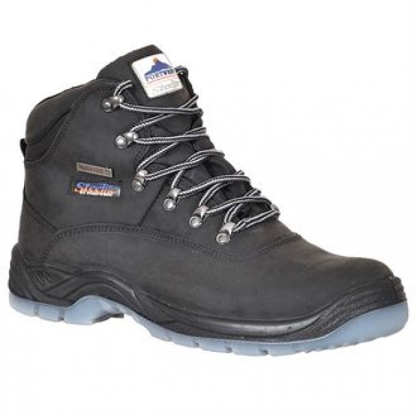 Steelite all weather boot S3 (FW57)