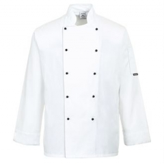 Somerset chef's jacket (C834)