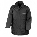 Mercato Work-Guard jacket with 3M piping