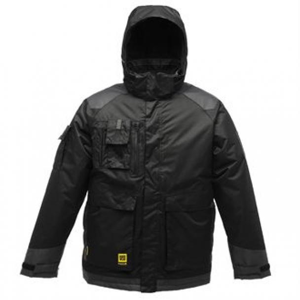 Hardwear density jacket