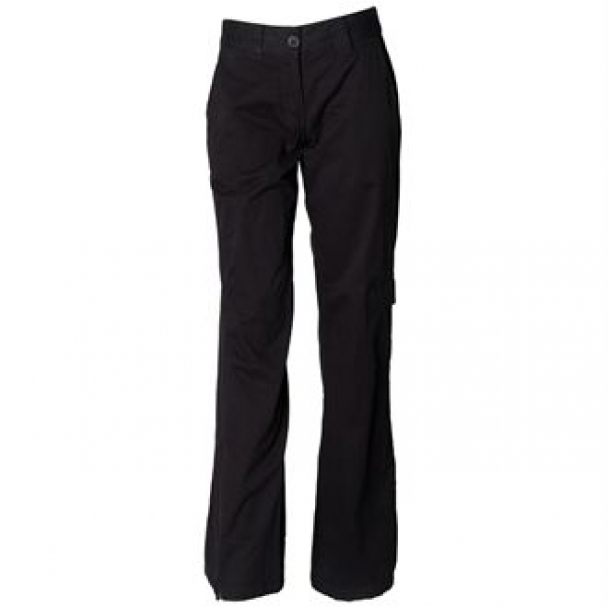 Women's cargo trousers